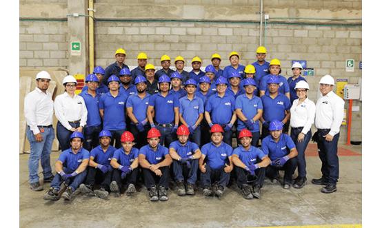 Entrepreneurs for Colombia